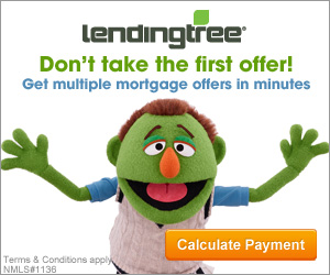 What is in Lendingtree