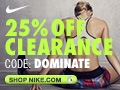 nike clearance sale 2014