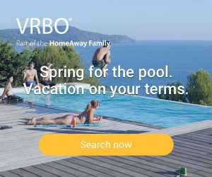 VRBO discount codes