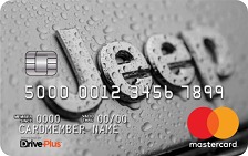 Jeep® DrivePlus Mastercard®