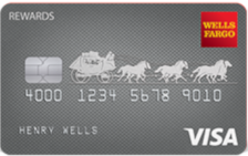 Wells Fargo Rewards® Card