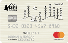 REI Co-op Mastercard®