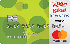 Dillons REWARDS World Mastercard®