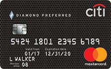 Citi® Diamond Preferred® Credit Card