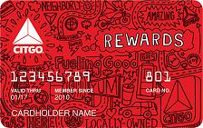 CITGO Rewards® Card