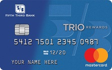 TRIO® Credit Card