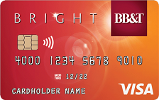 BB&T Bright Credit Card