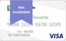 TD Ameritrade Client Rewards Card