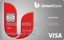 Union Bank Business Secured Visa® Credit Card