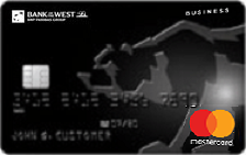 Bank of the West Business Mastercard®
