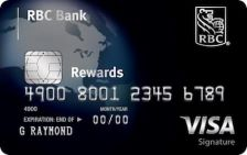 Visa Signature® Black