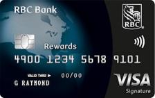 Visa Signature® Black