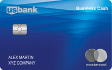 U.S. Bank Business Cash Rewards World Elite Mastercard
