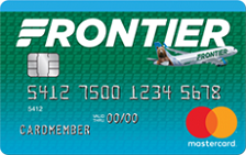 Frontier Airlines World Mastercard®