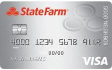 State Farm® Good Neighbor Visa®