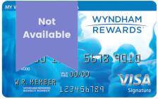 Wyndham Rewards® Visa® Card