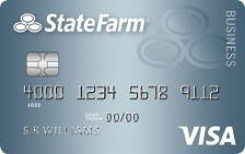 State Farm Bank® Business Visa®