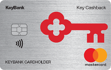 Key Cashback Credit Card