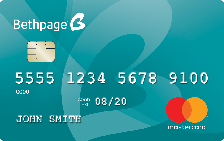 Bethpage Mastercard® Low Rate Credit Card