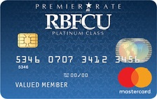 Randolph-Brooks Premier Rate Mastercard