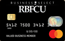 Randolph-Brooks Business Select Mastercard
