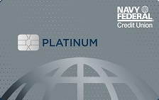 Navy Federal Visa® Platinum