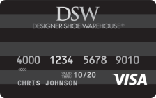 DSW Visa® Credit Card