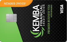 Kemba Premier Business Visa
