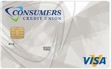 CCU Platinum Visa
