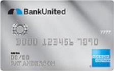 BankUnited Cash Rewards American Express® Card