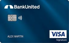 BankUnited Visa® Real Rewards Card