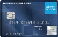 Schwab Investor Card® from American Express