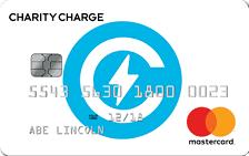 Charity Charge World Mastercard®