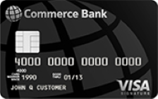 Special Connections® Visa Signature®