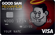 Good Sam Rewards Visa® Credit Card