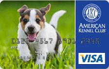 American Kennel Club Visa®