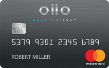 Ollo Platinum Card