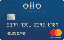 Ollo Rewards Card