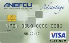 Jovia Visa® Advantage