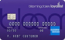 Bloomingdale's American Express® Card