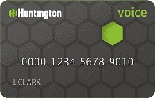 Huntington Bank Voice Low Rate