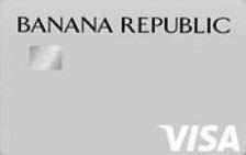 Banana Republic Visa® Card