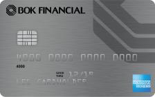 BOK Financial Premier Rewards American Express®
