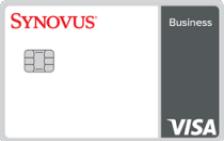 Synovus Business Travel Rewards Visa® Credit Card