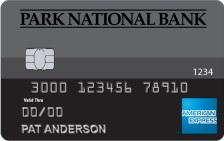 Park National Bank Cash Rewards American Express® Card