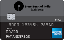 SBI Cash Rewards American Express® Card