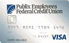 PEFCU Visa Card