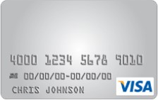 Sterling National Bank Visa Business Cash Card