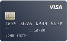 Sterling National Bank Visa® College Real Rewards Card
