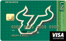 USF Rewards Visa®